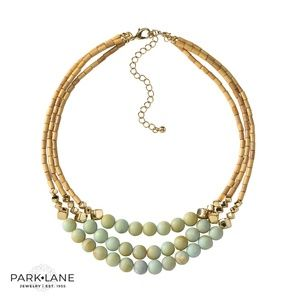 Park Lane FIG Necklace